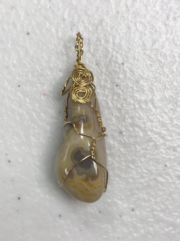 Another Wirewrap