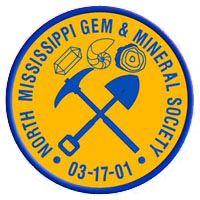 North Mississippi Gem and Mineral Society